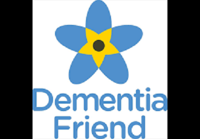 What is a Dementia Friend?