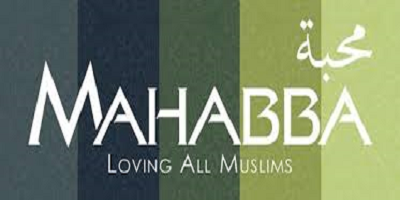 MAHABBA Prayer Praying for our Muslim community Every third Thursday of the month 7:30 PM – 8:30 PM