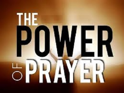 Renewed call to persevere in prayer