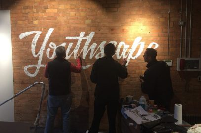 Can you support Youthscape student volunteers?