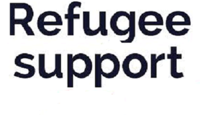 British Red Cross Luton Refugees Support