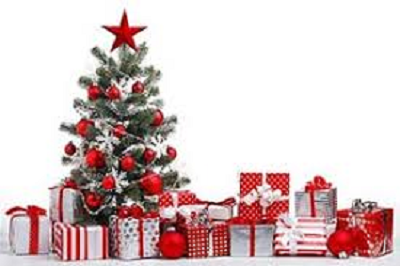 Christmas at Youthscape  – help us put some gifts under our tree!