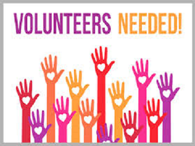 Volunteers Wanted - HOTS/LTCC/Street Pastors
