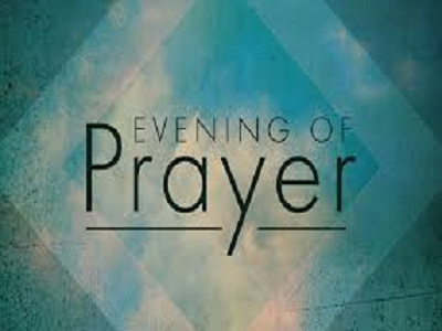 Prayer for Luton - Prayer Gathering 1st July , 7:30, St Matthew's church