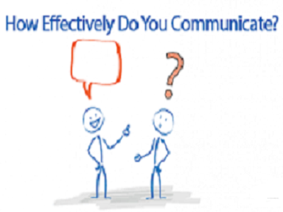 Effective Communication in a Church Environment (ECCE) workshop Saturday 22.06.2019 at 10:30am – Venue: St Pauls