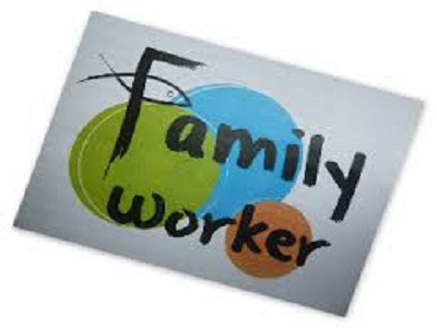 Job Vacancy Children and Families Worker Full-time, from September 2019 Apply by 1st July