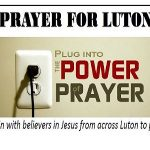 Latest Prayer letter from Ulrike,12th April 2021
