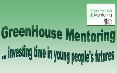 Can you help mentor young people in Luton with Greenhouse Mentoring?
