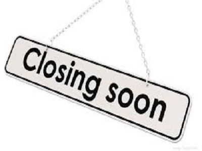 LCMA Debt advisors closing – please refer people to Salvation Army