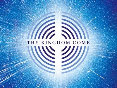 Thy Kingdom Come and Upper Room prayer
