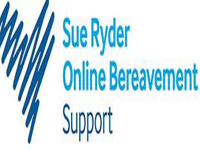 Free Online Bereavement Support from Sue Ryder