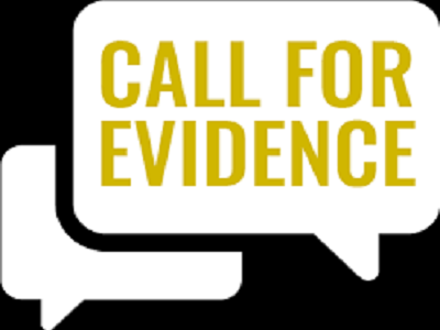 Government Call for Evidence for Faith Engagement Review