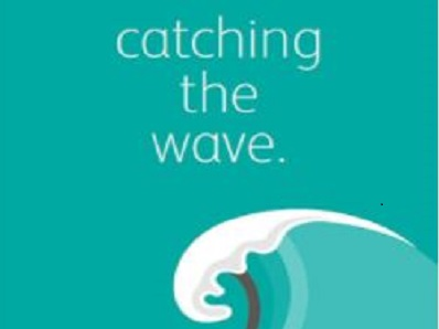 Catching the wave prayer guide