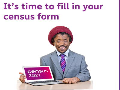 There is still time to complete the Census – information on how to complete and submit