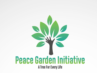 Peace Garden Initiative A Tree for Every Life