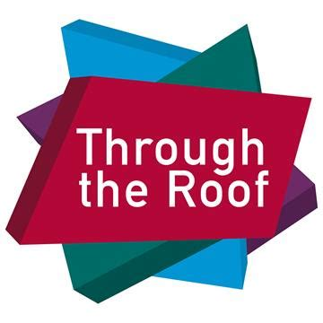 How Do I Find A Church That Welcomes Me? information about 'Through The Roof'