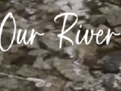 Our River project.